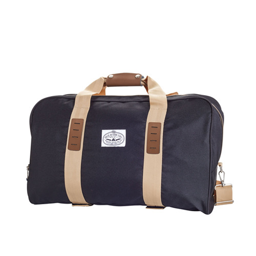 폴러 스터프 POLER STUFF 더플백 블랙 CARRY-ON DUFFALUFFAGUS Black