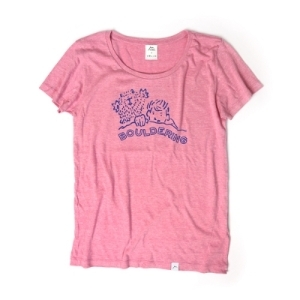 케일 CAYL girl_bouldering / heather pink