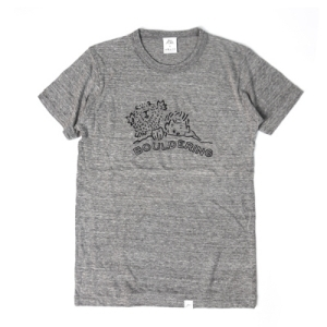 케일 CAYL _bouldering / heather gray