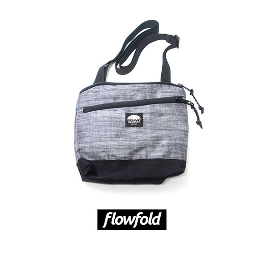 플로우폴드 FLOWFOLD MUSE 2L Heather Grey