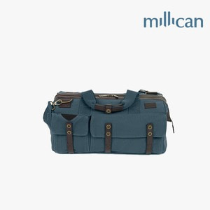 밀리컨 Millican HARRY THE GLADSTONE BAG  _GREY BLUE