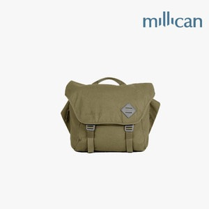밀리컨 Millican NICK THE MESSENGER BAG 13L 닉 더 메신저 백 13L  _MOSS