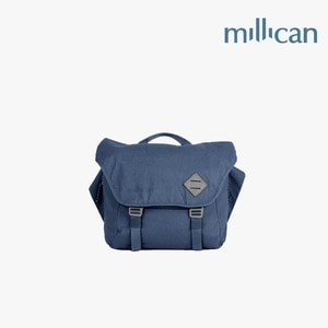 밀리컨 Millican NICK THE MESSENGER BAG 13L 닉 더 메신저 백 13L  _SLATE