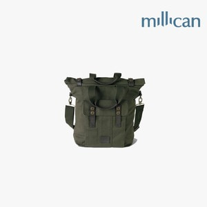 밀리컨 Millican LES THE COOLER BAG   _SLATE GREEN