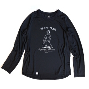 케일 CAYL B.L_HAPPY TRAIL \ navy