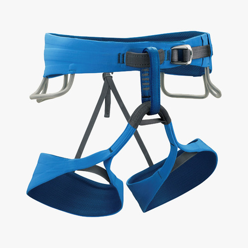 블랙다이아몬드 NEW 솔루션 안전벨트 남성 SOLUTION HARNESS - MEN'S HARNESSES 2016 SS U Ultra Blue