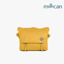 밀리컨 Millican NICK THE MESSENGER BAG 17L 닉 더 메신저 백 17L  _GORSE